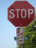 Image for Don't stop! STOP! #2 - Rancho Santa Margarita, CA
