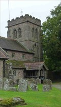Image for Bell Tower, St Peter & St Paul, Eye, Herefordshire, England