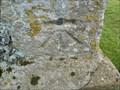 Image for Benchmark & 1GL Bolt - St John the Baptist's Head - Trimingham