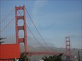 Image for Suicides Mounting, Golden Gate Looks to Add a Safety Net  -  San Fransisco, CA