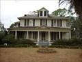 Image for Jordan-Beggs House - Madison, FL
