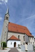Image for Katholische Kirche St. Johannes Baptist - Kammer, Bavaria, Germany