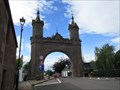 Image for Royal Arch - Fettercairn, Aberdeenshire.