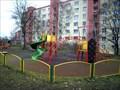Image for Detské hrište Sasanková - Praha 10, CZ