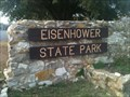 Image for Eisenhower State Park - Denison, TX, US