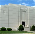 Image for 1940 - City Auditorium