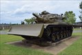Image for M728 Combat Engineer Vehicle - Rock Hill, SC, USA