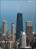 Image for John Hancock Center - Chicago, Illinois