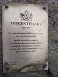Image for Tercentenary Time Capsule - Kingston, Ontario