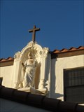 Image for St. Joseph  - Monterey, CA