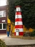 Image for Maják / Lighthouse - sídlište Barrandov, Praha 5, CZ