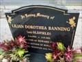 Image for 100 - Lilian Banning - Myponga, SA, Australia