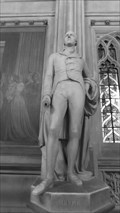 Image for William Pitt (The Younger) - Palace of Westminster, London, UK