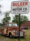 Image for Bulger Motor Co -  Route 66 - Carterville, Missouri, USA.