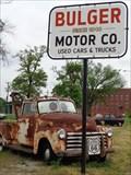 Image for Bulger Motor Co -  Route 66 - Carterville, Missouri, USA.