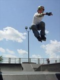 Image for Kuehn Skateboard Park - Sioux Falls, SD