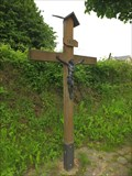 Image for Latin Cross in Oeverich - RLP / Germany