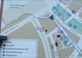Image for You Are Here - Freedom Trail - Cross Street Then and Now - Boston, MA