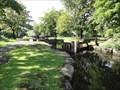 Image for Rochdale Canal Lock 74 – Newton Heath, UK