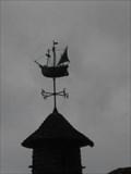 Image for Galleon Weathervane - Aldbury