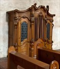 Image for Confessional Trierer Dom - Trier, Germany