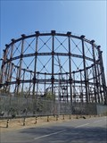 Image for Bromley-by-Bow Gas Works - London, UK