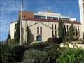 Image for Hamilton Square Baptist Church - San Francisco, CA