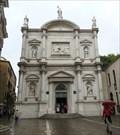 Image for Chiesa di San Rocco - Venezia, Italy