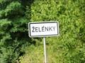 Image for Zelenky, Czech Republic