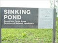 Image for Arnold Engineering Development Center Natural Area (Sinking Pond) - Tullahoma, TN