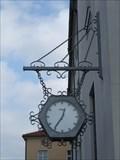 Image for Uhr am Rathaus Treuenbrietzen