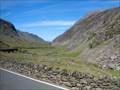 Image for Llanberis Pass - Pen Y Pass - Snowdonia, Wales.
