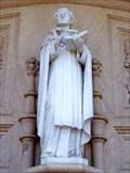 Image for St. Thomas Aquinas - Dallas, TX