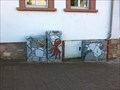 Image for Three electrical boxes in Bad Vilbel - Hessen / Germany