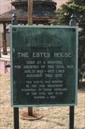 Image for Estes House Site - Keokuk, IA