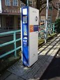 Image for E-Mobilität Ladestation - Stadtbad Stuttgart, Germany, BW