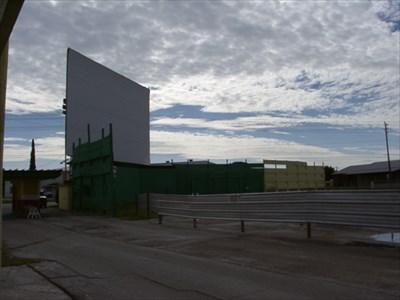 Northeast screen.
