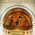 Image for San Cipriano Mosaic - Potsdam, Germany