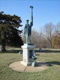 Image for Soldiers' Monument - Laclede, Missouri
