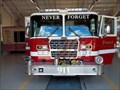 Image for Pinehurst Fire Department Engine 911 - Pinehurst, NC, USA