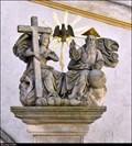 Image for The Most Holy Trinity /  Nejsvetejší trojice - Jicín (East Bohemia)