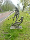 Image for Playing Girls - Woerden - The Netherlands
