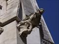 Image for Chapter House Gargoyles - Westminster Abbey, London, UK