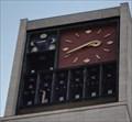 Image for Glockenspiel Rathaus Stuttgart,Germany, BW