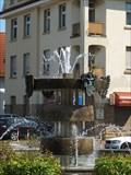 Image for Alte Leipziger Brunnen, Oberursel - Hessen / Germany