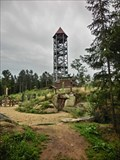 Image for Look-Out Tower - Valtinov, Czech Republic