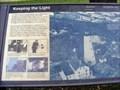 Image for Keeping the Light-Sandy Hook - Sandy Hook NJ