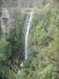 Image for Twin Falls, Morton National Park, NSW