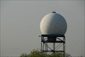 Image for Lester B. Pearson International Airport - CYYZ - ATC/Weather Radar