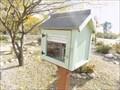 Image for Little Free Library 37916 - Tucson, AZ